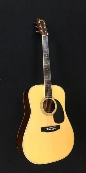 Đàn guitar acousitc Morris W-15