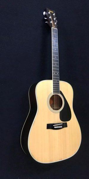 Guitar acoustic YAMAHA FG-201B