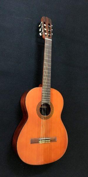 Đàn guitar classic Suzuki No.C-10R
