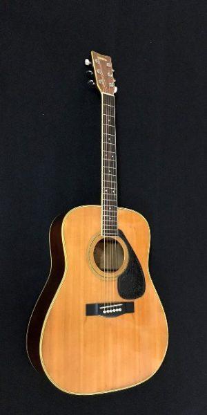 Đàn guitar acoustic YAMAHA FG-250D