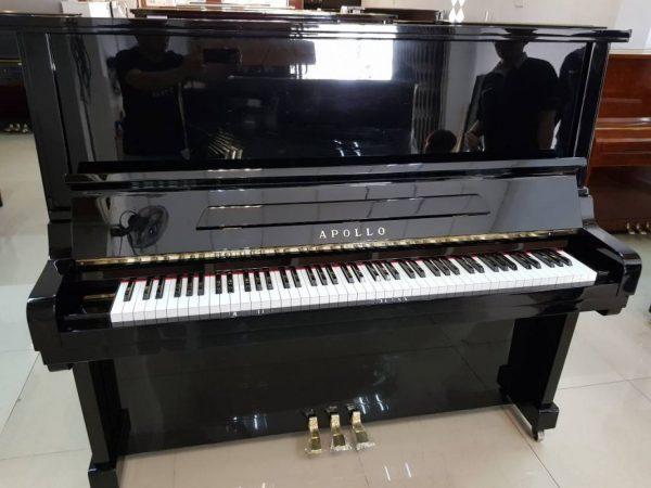 Mua đàn piano giá rẻ giúp căn phòng sang trọng và tinh tế hơn