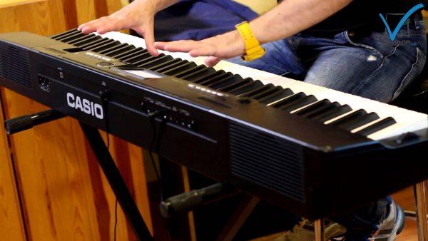 Chất lượng âm thành đàn piano điện cũ sẽ không giống 100% đàn mới