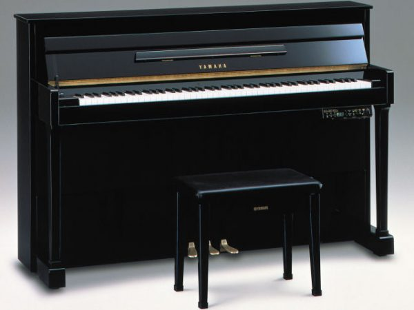 Đàn piano Yamaha có tuổi thọ cao, giá cả phải chăng