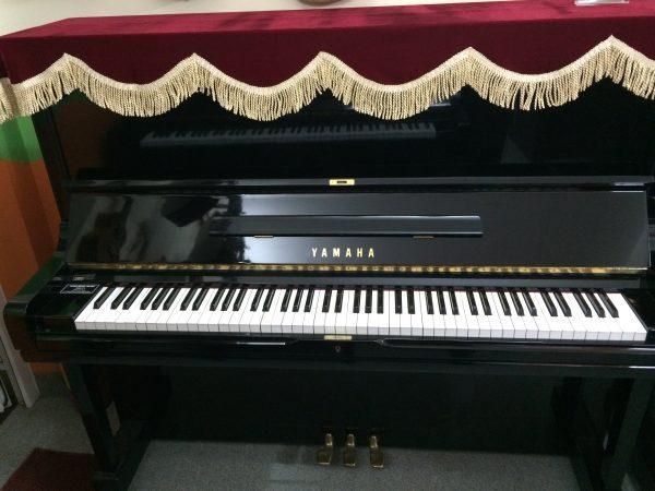 Đàn piano điện Yamaha giá rẻ và tuổi thọ cao