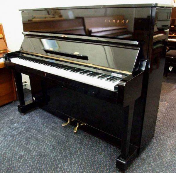 Đàn piano sẽ phát huy hết khả năng trong khoảng không gian nhất định