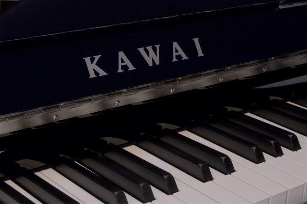 Bạn hãy thử kiểm tra phím đàn piano và khoảng cách giữa các phím