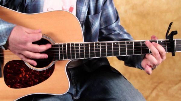 Nhạc cụ Sông Mơ là nơi bán guitar guitar acoustic uy tín trên thị trường