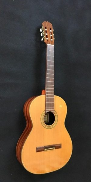Đàn guitar classic Matsuoka No-25