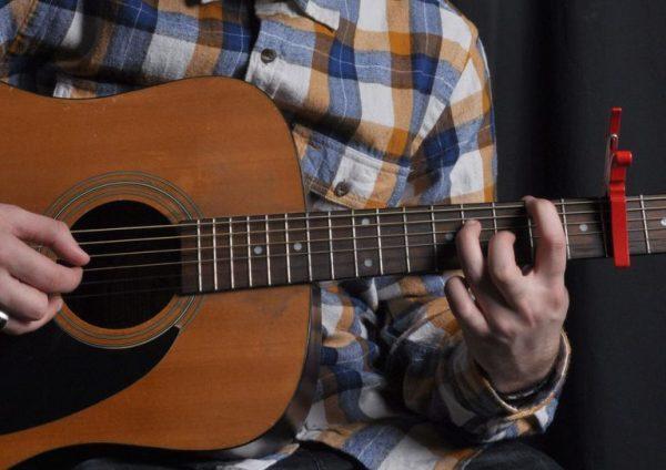Đàn guitar dưới 3 triệu có muôn vàn loại đàn để lựa chọn trên thị trường
