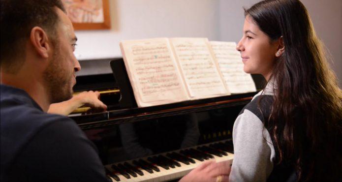 Nắm được kỹ năng học đàn piano nâng cao sẽ giúp bạn tập luyện tốt hơn
