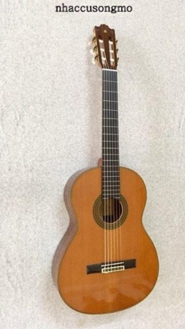 guitar classic yamaha c400 512 - Guitar Thùng