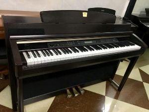Piano điện YAMAHA CLP 280