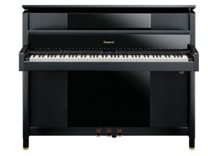 Piano điện Roland LX 10