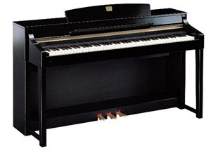 Piano điện YAMAHA CLP 370