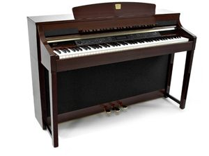Piano điện YAMAHA CLP 380