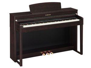 Piano điện YAMAHA CLP 440