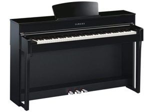 Piano điện YAMAHA CLP 635