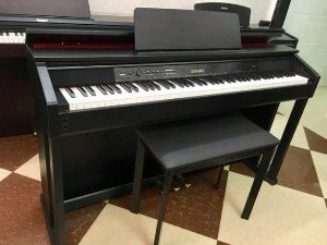 Piano điện CASIO AP 450