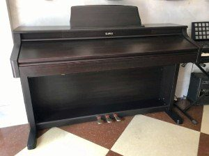 Piano điện PW 950