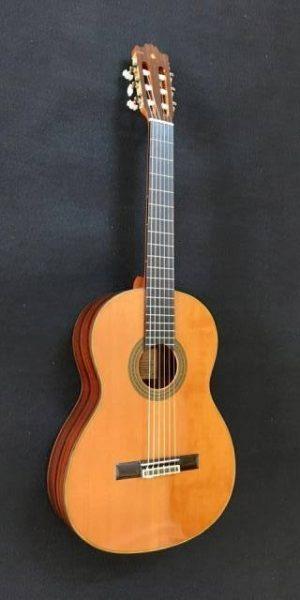 Guitar classic  YAMAHA C 300