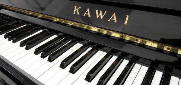 Đàn piano điện Kawai được giới chuyên gia và người tiêu dùng đánh giá cao
