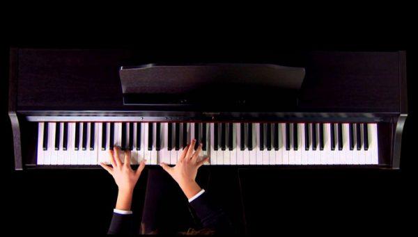 Nhiều người chọn mua đàn piano điện vì có nhiều ưu điểm nổi bật