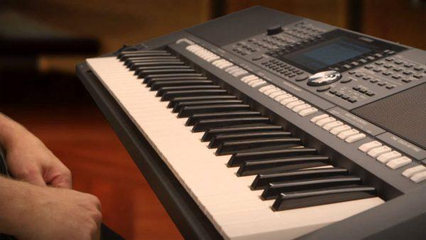 Đàn Organ Yamaha đa dạng mẫu mã và nhiều phân khúc thị trường khác nhau