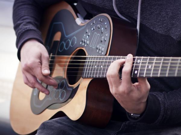 Bạn nên lựa chọn nơi dạy đàn guitar uy tín