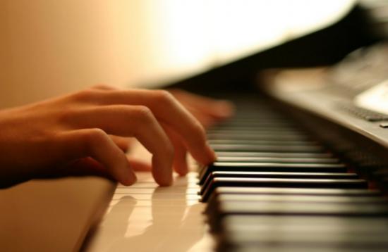 Đàn Piano là một trong những nhạc cụ giải trí được nhiều người yêu thích