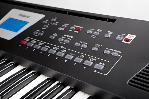 Đàn Organ Roland là một trong những thương hiệu đàn được sử dụng nhiều nhất