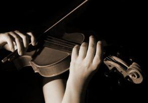 Cách tự học đàn violon