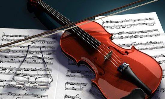 cach hoc dan violin tai nha 550x330 - Cách học đàn violin cơ bản tại nhà