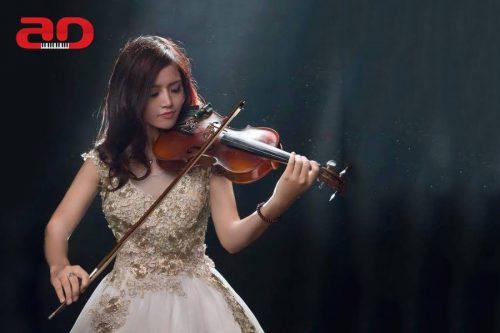 Học đàn violin – những thông tin cơ bản dành cho người mới bắt đầu