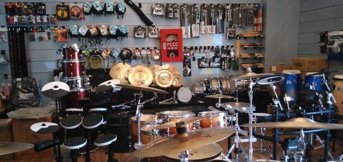 Top 10 Cửa hàng bán nhạc cụ uy tín nhất tại TP. Hồ Chí Minh